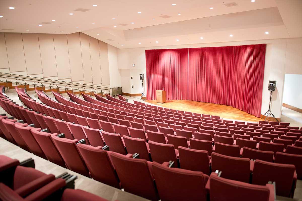Emalani 剧院(320室)|可容纳人数:320人